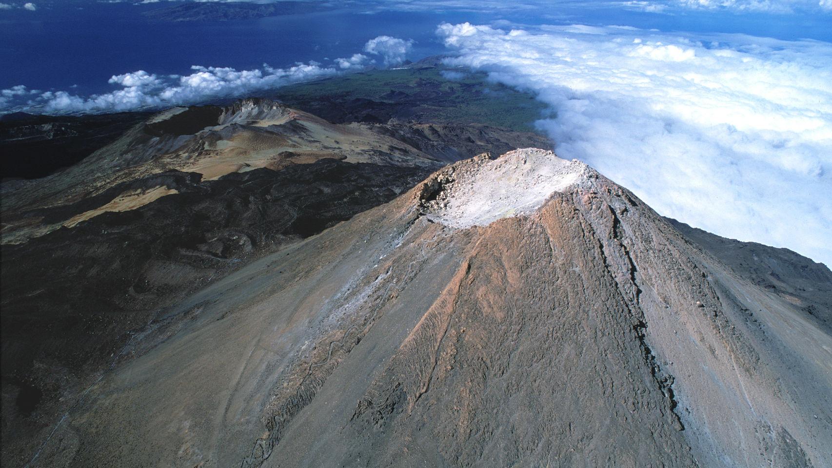 название вулканов и картинки особенные